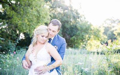 {Grant & Caroline – The Black Horse Brewery}