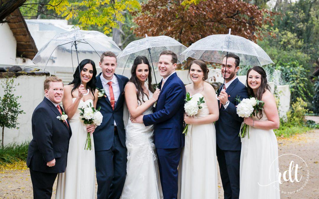 {Johan & Angelike Wedding – The Hertford Hotel}