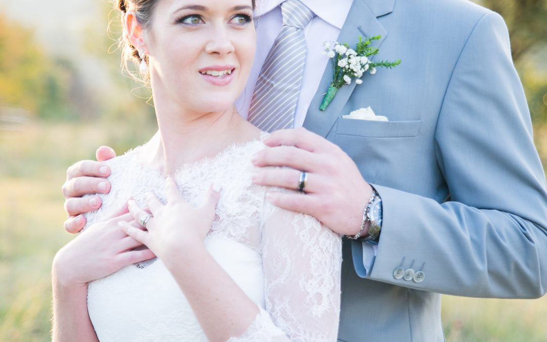 {Wynand & Amy-Rae The Cradle Stone Valley Guest Lodge}