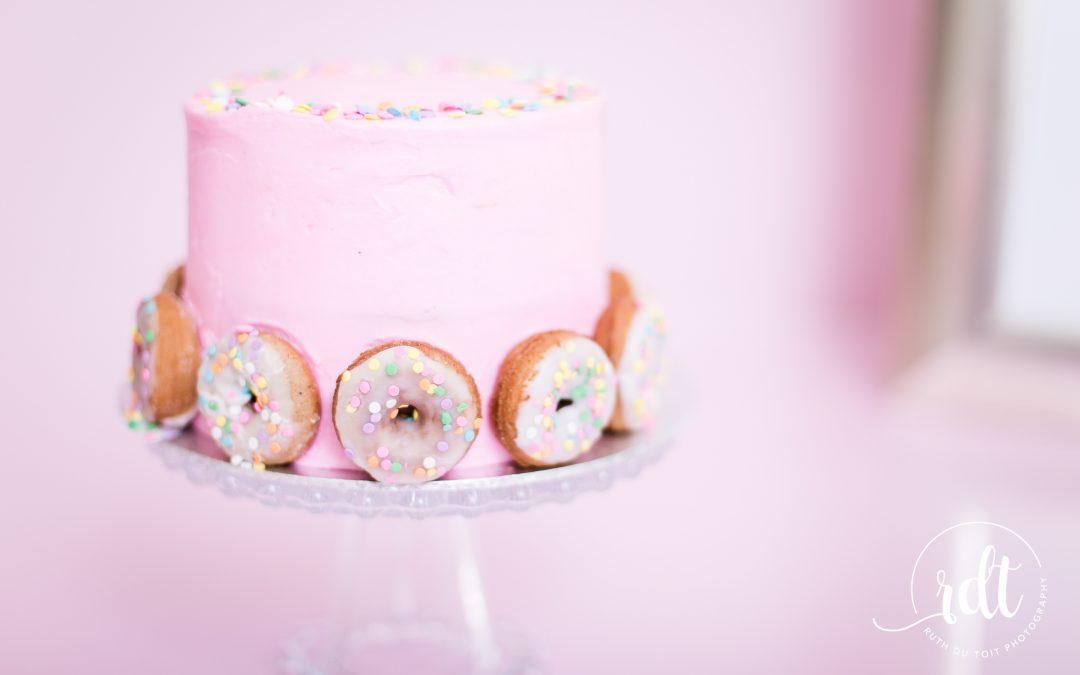 {Cake Smash – Studio}