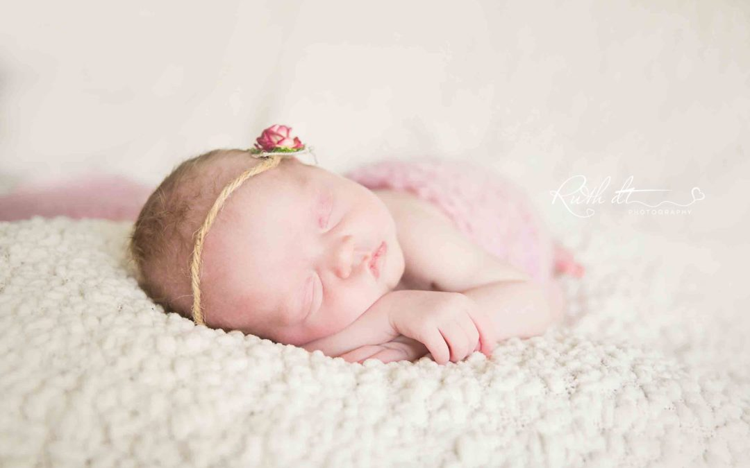 {Newborn Shoot Victoria}