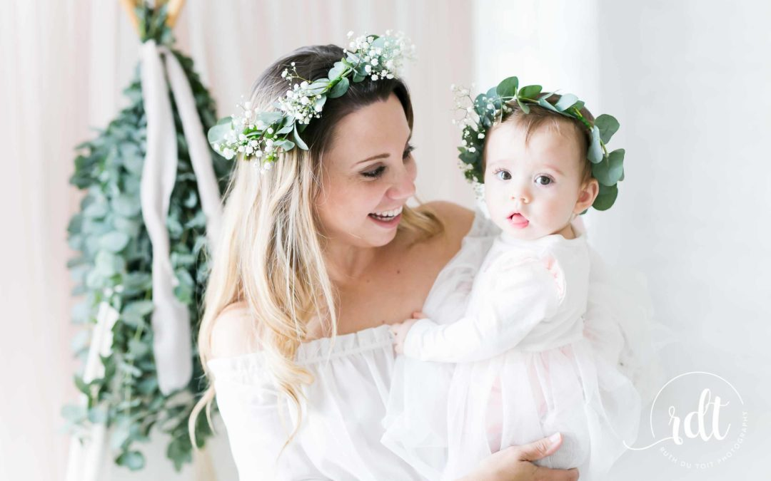 AVA | MOTHER'S DAY SHOOT