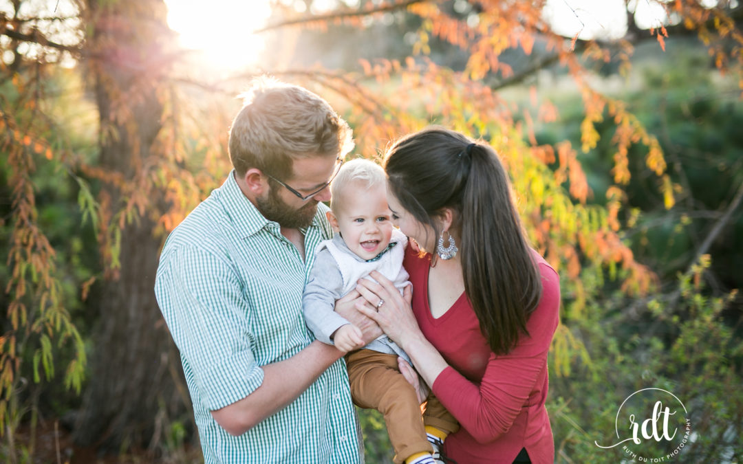 FAMILY SESSION | OUTDOOR