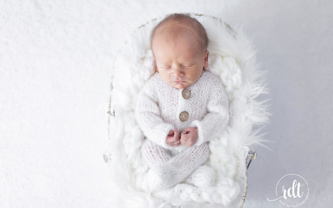 NEWBORN | SESSION