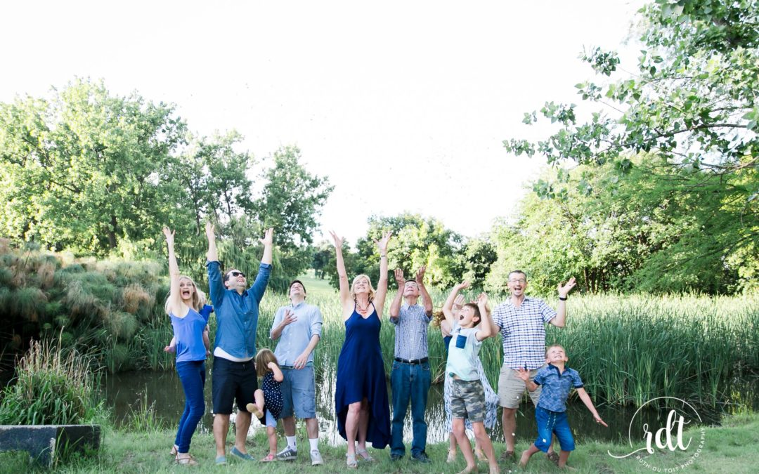 FAMILY | SESSION